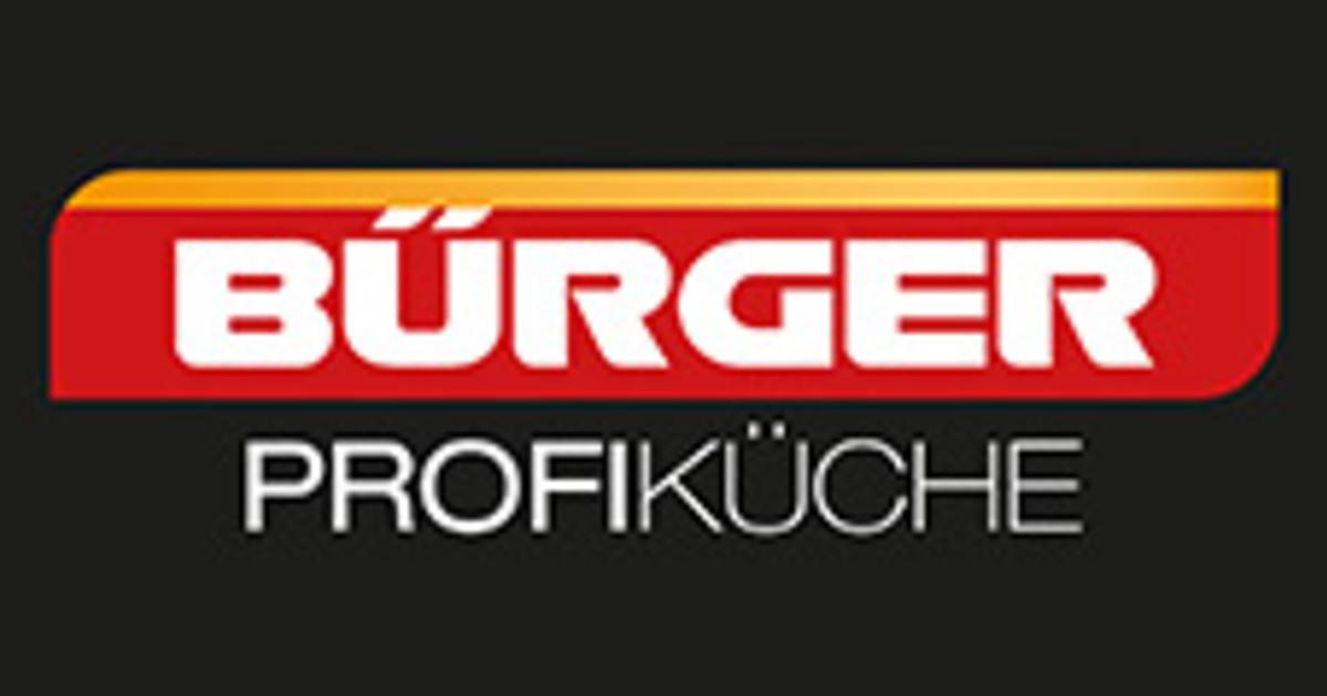 Startseite Burger Profikuche